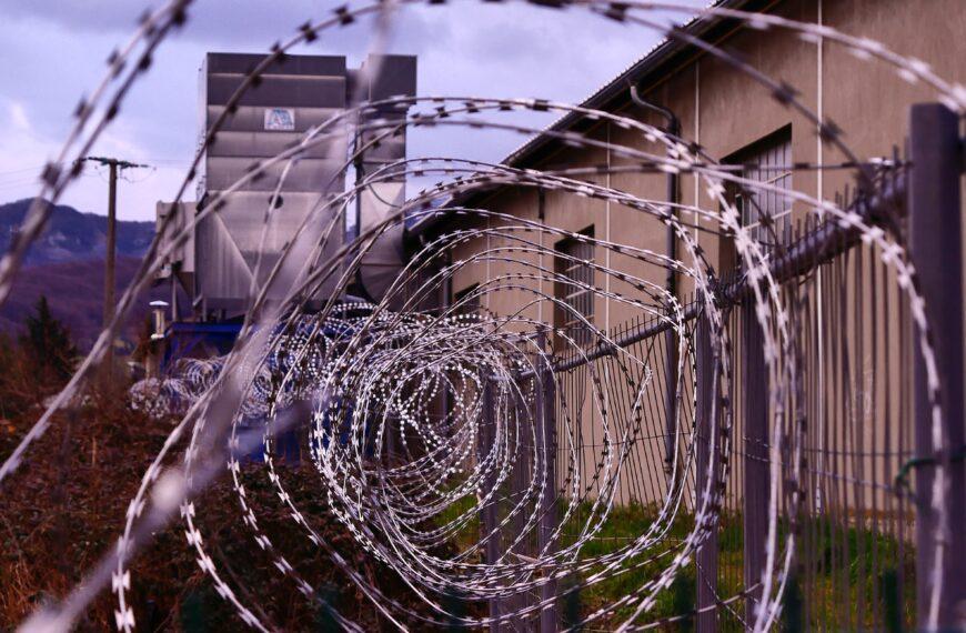 Niemiecki sposób na niepokornych obywateli – obozy kwarantanny