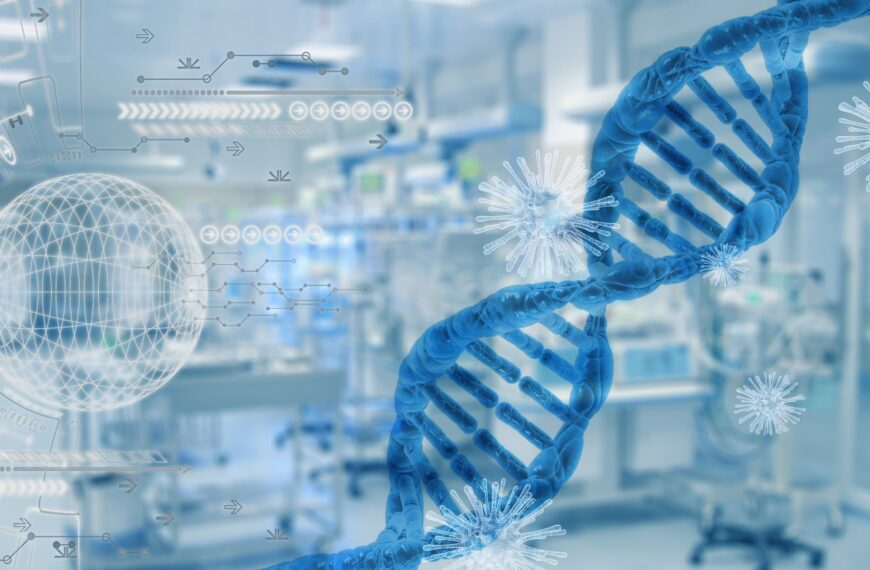 Dzisiaj została ujawniona rzekoma dbałość koncernów farmaceutycznych o zdrowie ludzkości