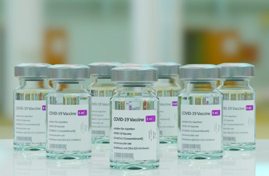 Wezwanie do zawieszenia kampanii szczepienia C-19 dla ludności poniżej 30 roku życia