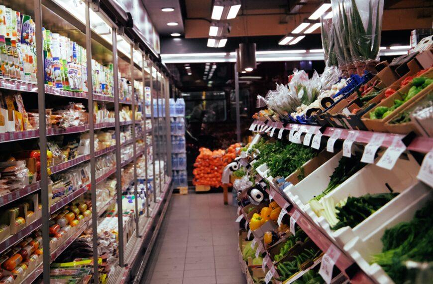 Drastyczny wzrost cen żywności na całym świecie