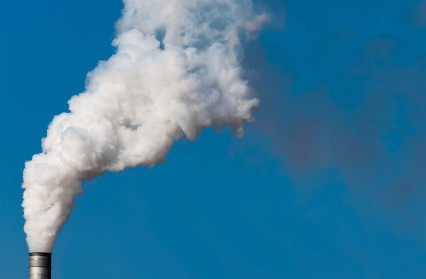 """""""Czyste powietrze""""- rządowy program poprawy jakości powietrza"""